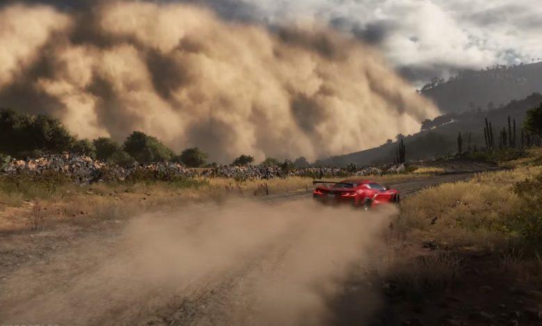 Forza Horizon 5 demo being skipped this year