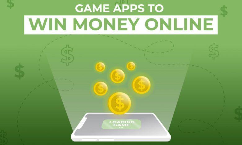 win money online