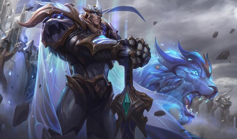 League of Legends player escapes certain death, pulls off surprise double-kill with Garen