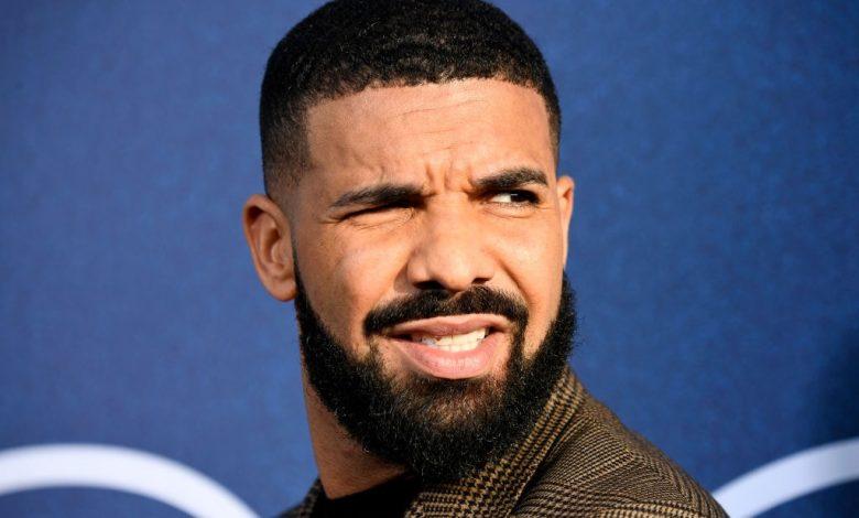 Drake Look-Alike Goes Viral on TikTok