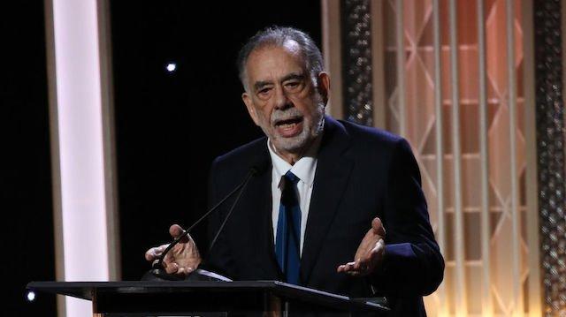 Francis Ford Coppola Megalopolis cast