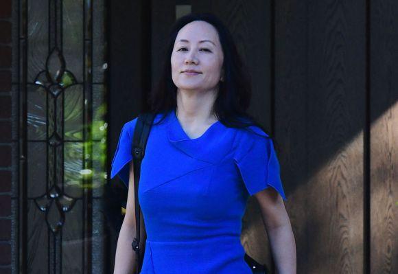 Meng Wanzhou's release and Huawei's future – TechCrunch