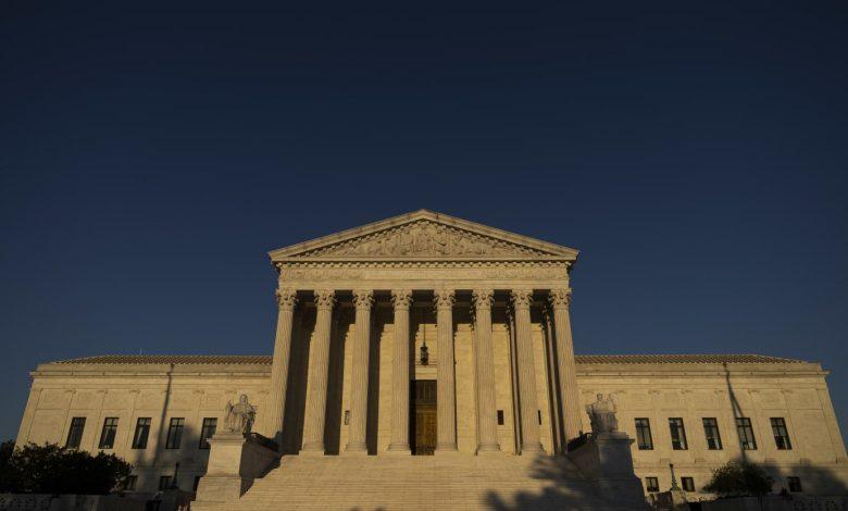 Biden's Justice Department Sues Texas Over SB8 Abortion Ban