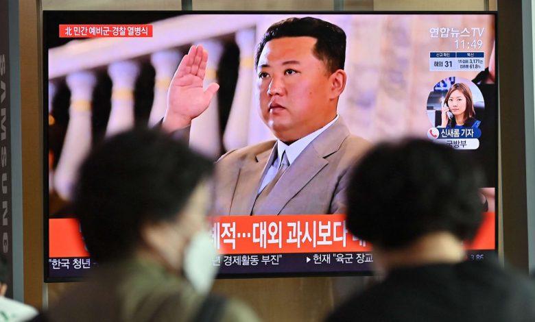 The Real Reason the North Korea Parade Was Weird as Fuck