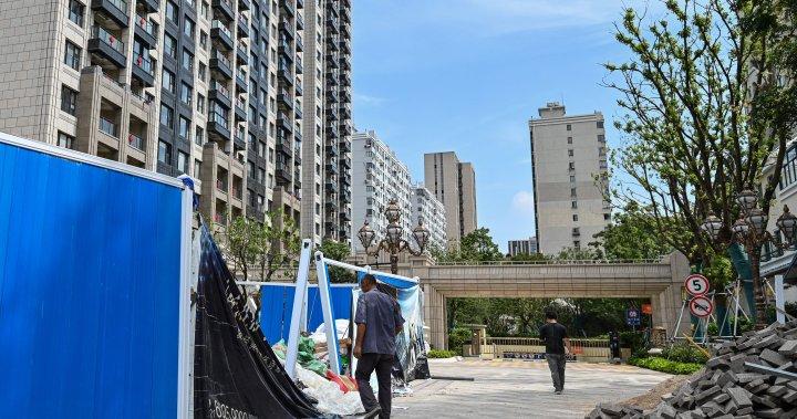 China Evergrande investors left in dark after payment deadline passes - National