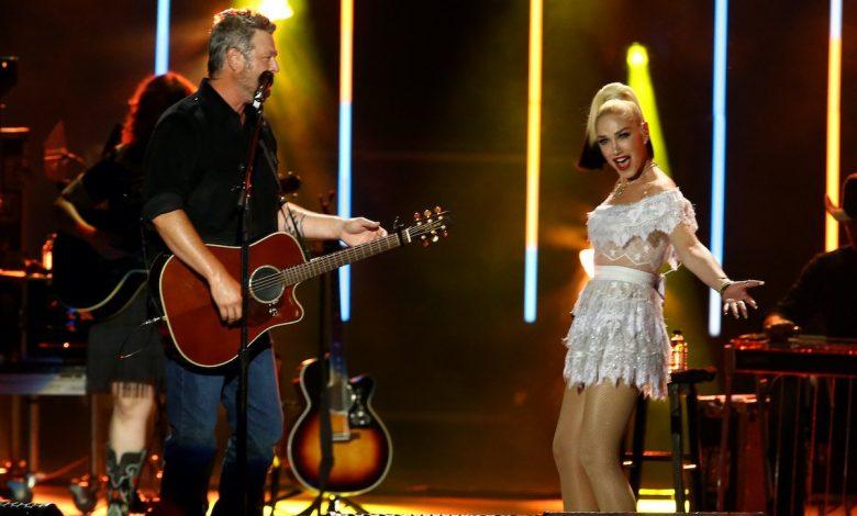 Country Stars Slam Gwen Stefani For 'Riding On The Coattails' Of Blake Shelton?