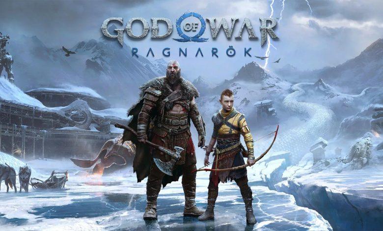 God of War Ragnarok Gameplay and Story Details Revealed