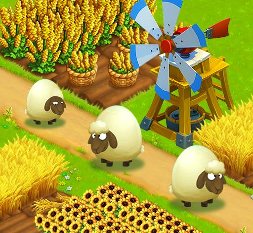 Golden Farm Idle Farming & Adventure Game 2.4.22 Mod Apk (unlimited money)