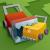 Grass mow.io - survive 3.1 Mod Apk (unlimited money)