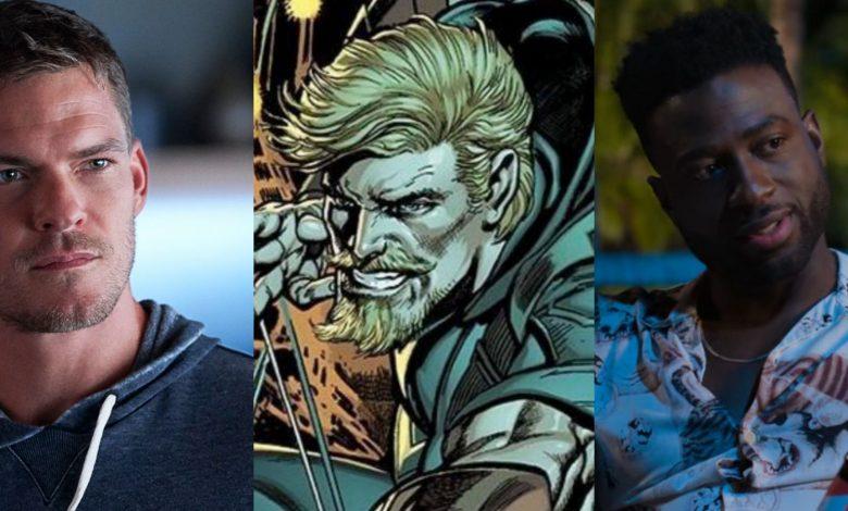 Casting Green Arrow For The DCEU