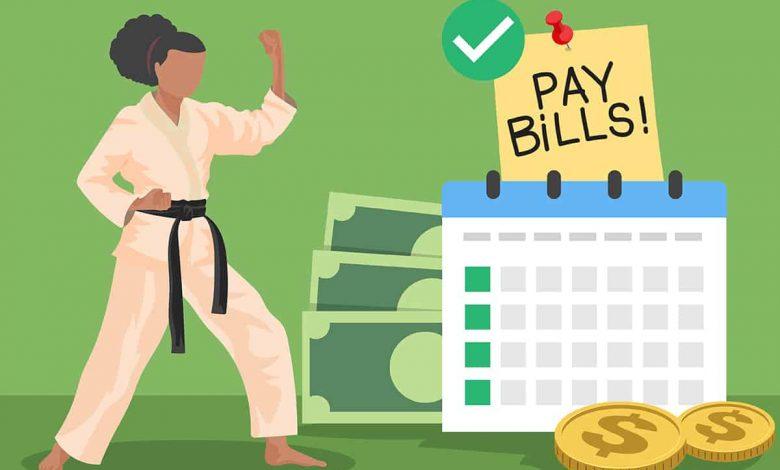 How Martial Arts Benefits My Finances