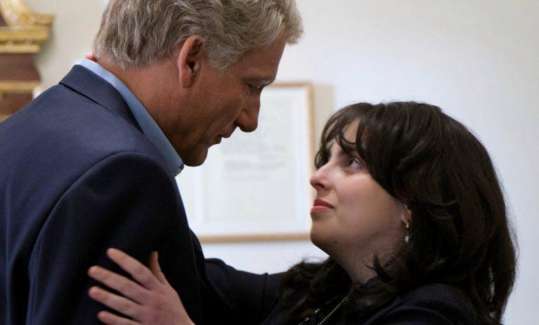"'Impeachment' Episode 2 Recap on FX: ""The President Kissed Me"""