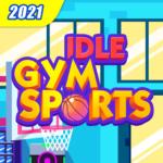 Idle GYM Sports 1.63 APK