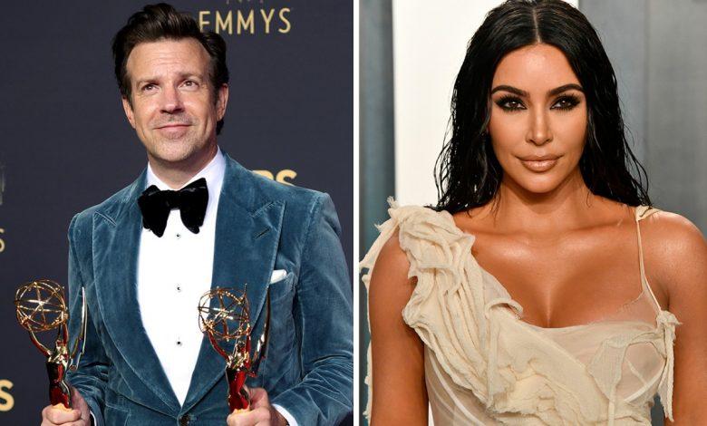 Kim Kardashian, Jason Sudeikis, More