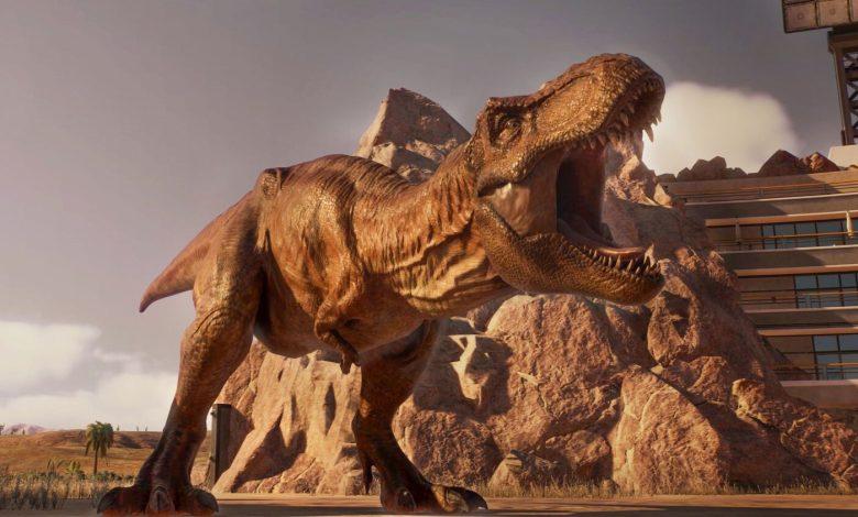 New Look At JURASSIC WORLD EVOLUTION 2 With Development Diary 2 — GeekTyrant