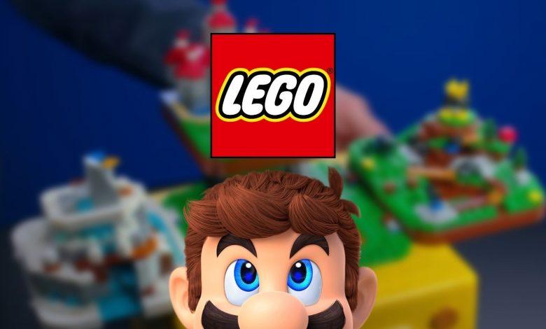 More Super Mario Games Deserve LEGO Sets After 64