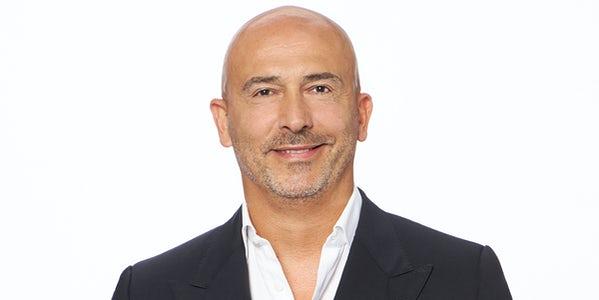 Etro Names Dolce & Gabbana Executive Fabrizio Cardinali CEO