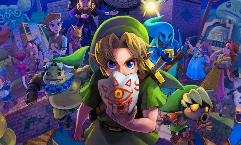 Legend of Zelda Games Still Worth Playing in 2021