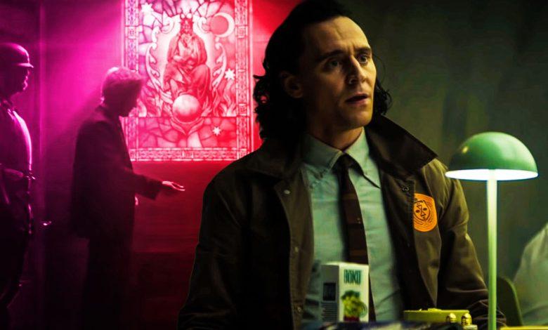 Loki's Mephisto Fan Theory Explained (& Who The Devil Really Was)