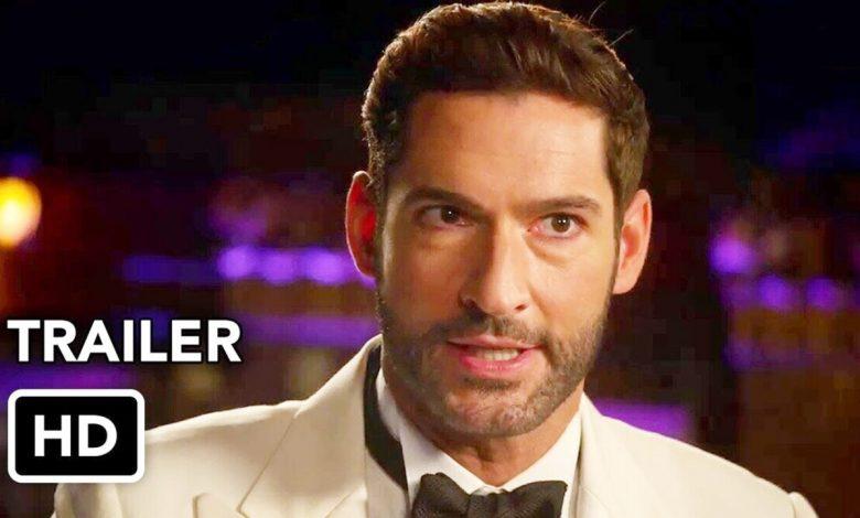 New Lucifer Promo Recaps Season 5 Ahead Of Final Season