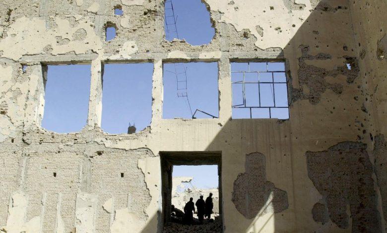 The world 9/11 created: A weakened, yet enduring, al-Qaeda menace