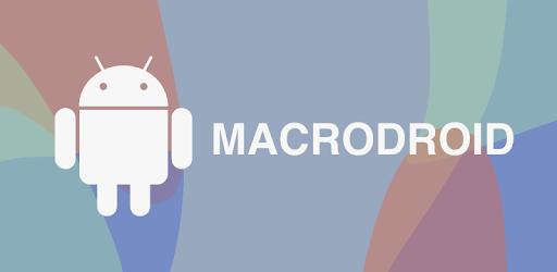 MacroDroid Premium Aok 5.17.3 [Unlocked]