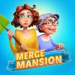 Merge Mansion – House Renovation Design Game 0.9.0 MOD APK