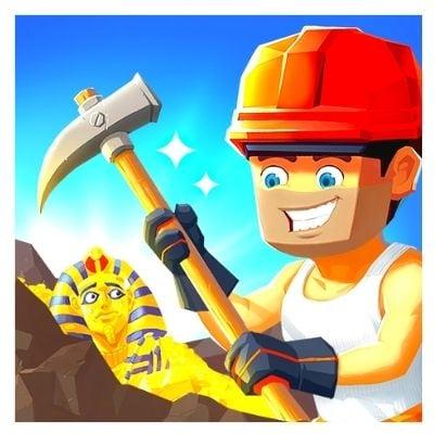 Mini Digger Mod APK v1.0.0.4 Download