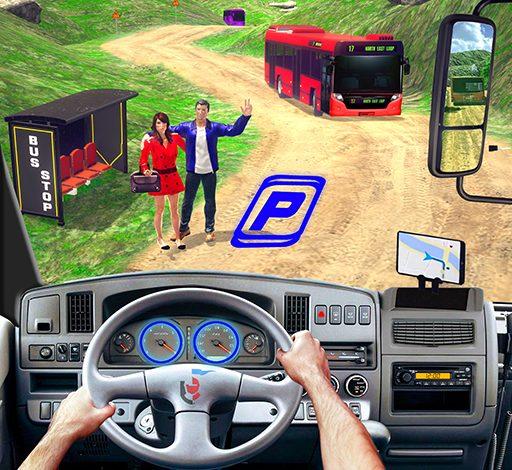 Modern Bus Simulator New Parking Games – Bus Games 2.78 Mod Apk (unlimited money)