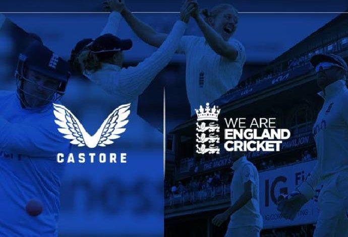 Joe Root's England Cricket gets bumper deal, Castore new kit partner
