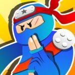 Ninja Hands MOD APK