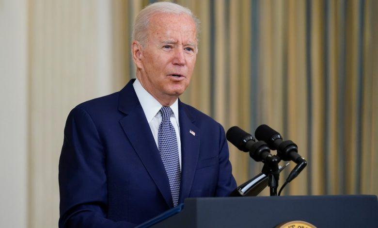 Biden says restrictive Texas abortion law is ?almost un-American,? creates ?vigilante system?