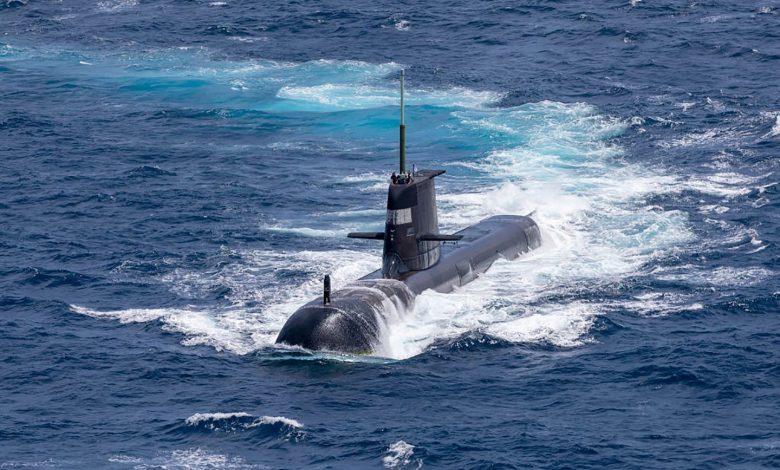 France knew Australia's submarine concerns before U.S. deal, Scott Morrison says