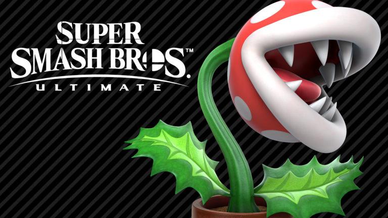 Super Smash Bros. Ultimate set to hold flower-themed spirit board event