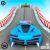 Police Car Stunt: Mega Ramps 2.1 Mod Apk (unlimited money)