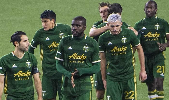 Portland Timbers Players Salaries