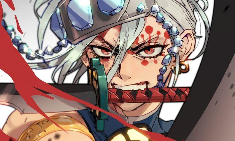 Tengen Uzui (Demon Slayer)