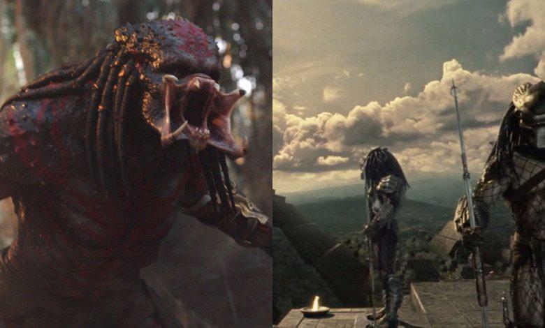 New Predator Movie Wraps Filming & Reveals Cast Members