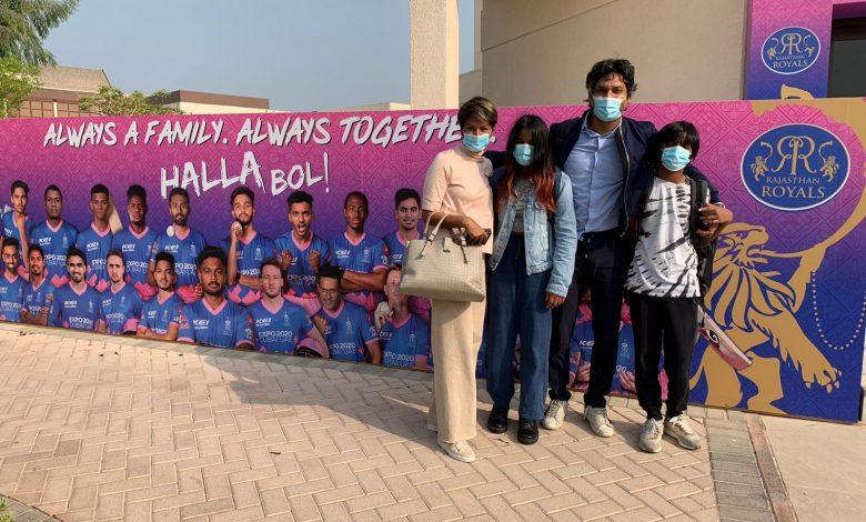 Kumar Sangakkara joins Rajasthan Royals IPL 2021 Phase 2
