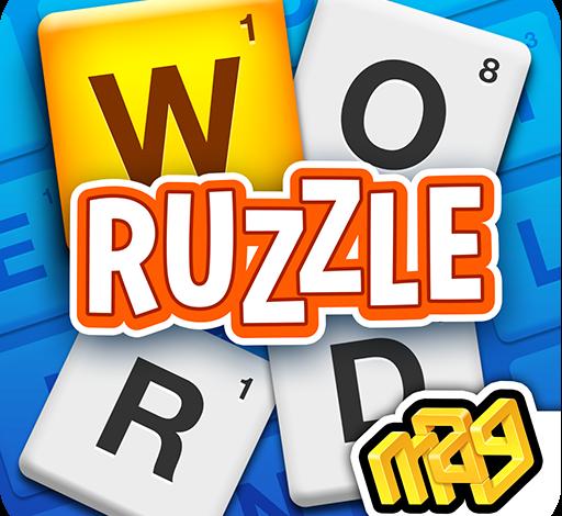 Ruzzle Free 3.6.7 Mod Apk (unlimited money)