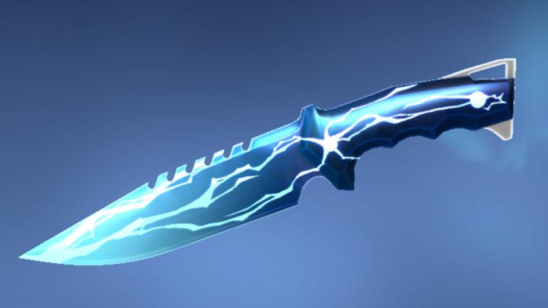 VALORANT fan redesigns Smite Knife skin
