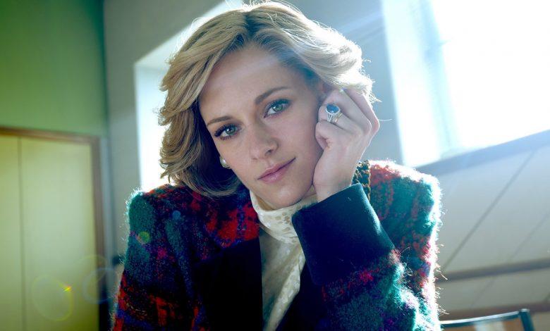 In Spencer, Kristen Stewart Unveils a Brave New Princess Diana