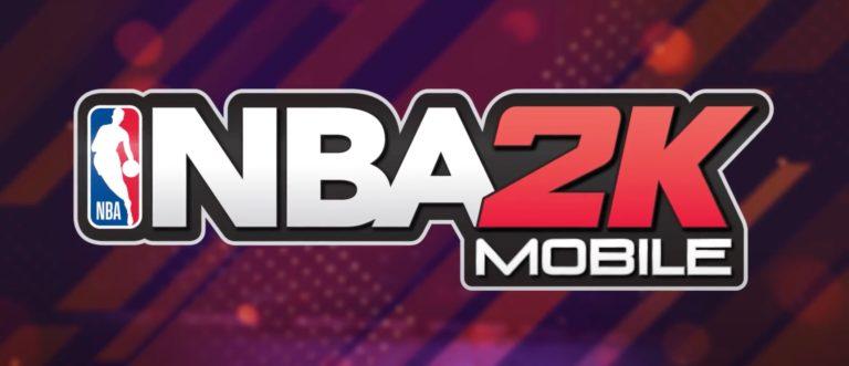 NBA 2K Mobile codes (September 2021)