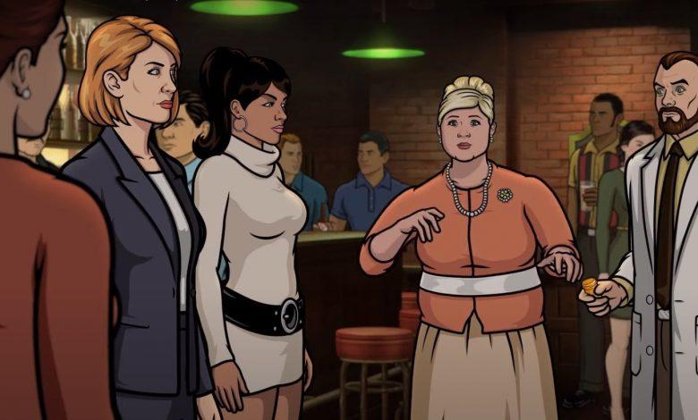 Archer Season 12 Episode 6 Release Date