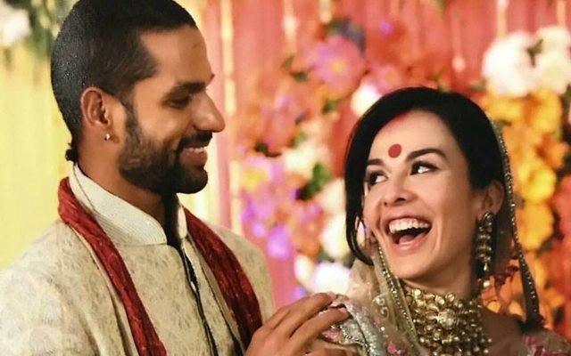 Shikhar Dhawan divorce: Are Shikhar Dhawan and Ayesha Mukherjee divorced? India star