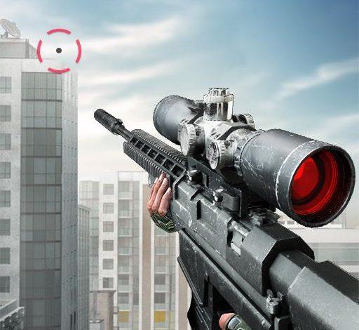 Sniper 3D v3.37.3 APK (Crack Unlimited Money) Download
