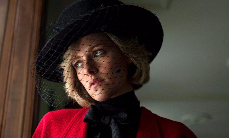 Pablo Larraín's Spencer Trailer Show Kristen Stewart As Princess Diana