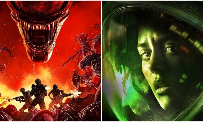 Aliens: Fireteam Elite Vs Alien: Isolation