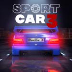 Sport car 3 : Taxi & Police – drive simulator APK