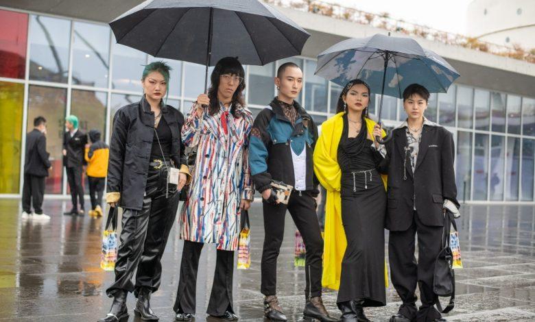 Shanghai Fashion Week Final Schedule Announced – WWD